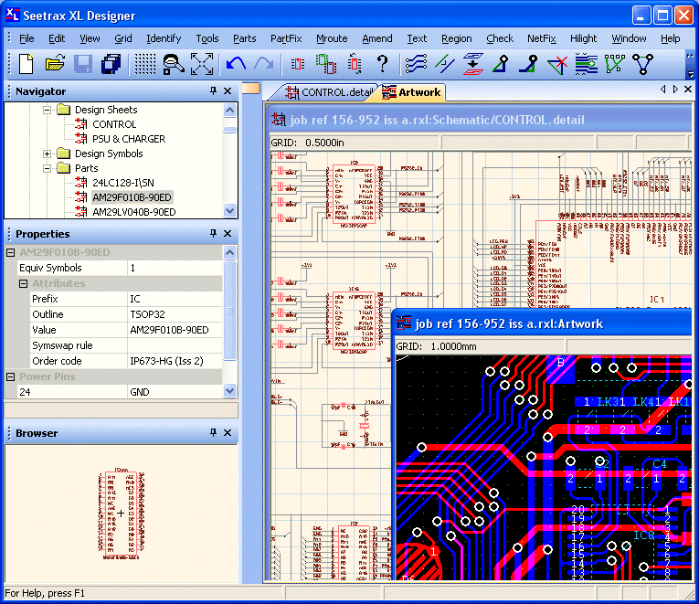 Introduction | XLDesigner PCB CAD